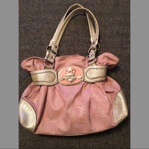 🌸KATHY VAN ZEELAND 🌸 medium size shoulder bag